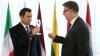 Filat despre declaraţiile lui Dirk Schuebel: Mai sunt şi alţi oficiali europeni