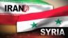 Iranul, dispus să preia rolul de mediator între regimul lui Assad şi opoziţia siriană
