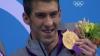 Michael Phelps ar putea pierde medaliile cucerite la Jocurile Olimpice de la Londra