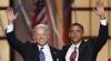Barack Obama şi Joe Biden continuă lupta pentru alegerile prezidenţiale