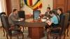 Ambasadorul turc la Chişinău propune liberalizarea regimului de vize între Moldova şi Turcia