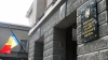 MAI reacţionează: Ofiţerii de gardă au protejat clădirea Comisariatului de la Ciocana