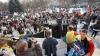 Un nou Marş al Unirii, în Capitală: La manifestaţie sunt aşteptate 10.000 de persoane