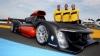 GreenGT H2 - prima maşină din lume cu propulsie pe hidrogen
