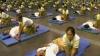 Record Mondial. Thailanda a devenit regina masajului în grup