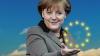 Cine este femeia din fruntea Europei. Vezi portretul Doamnei de Fier