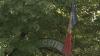 Un drapel de la Publika TV, arborat în Mileşti - satul cu o istorie de aproape 600 de ani