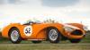 Maşina de 4 milioane de dolari, Aston Martin DB3S din 1955, scoasă la licitaţie