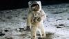 A murit primul om care a păşit pe lună