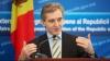 Iurie Leancă despre vizita Angelei Merkel în Moldova, la Fabrika