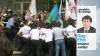 Oleg Efrim: Partidele care organizează acţiuni de protest soldate cu altercaţii ar putea fi scoase în afara legii