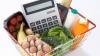 Moldovenii cheltuiesc cei mai mulţi bani pentru hrană şi întreţinerea locuinţei