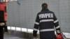 O bombă a explodat în faţa unei filiale a Băncii Naţionale din Atena