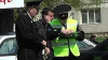 Şase dosare penale pentru şase colaboratori ai Poliţiei Rutiere: Corupţie, abuz de putere şi trafic de influenţă