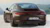 Porsche 911 Carrera 4 - primele fotografii oficiale