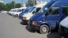 Şoferii de microbuze nu renunţă la proteste: Este imposibil de lucrat. Vom ieşi în stradă