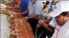 În capitala Mexicului a fost preparat cel mai mare sandwich din America Latină