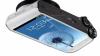 Samsung ar putea lansa la IFA o cameră cu Android - Galaxy S Camera