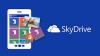Aplicaţia SkyDrive pentru Android, disponibilă în Google Play