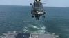 Foc şi pară pe uscat, pe mare şi în aer! România se pregăteşte de Ziua Marinei VIDEO