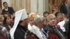 Ce personalităţi ale Moldovei au venit să asculte discursul Angelei Merkel