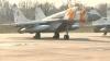 Cele opt aeronave militare scoase la vânzare rămân la Mărculeşti. Licitaţia a fost anulată