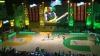 Kobe Bryant a făcut senzaţie la Shanghai într-un show baschetbalistic