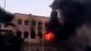 Reprezentanţii Armatei Siriene Libere au doborât un elicopter militar al forţelor lui Assad