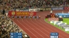 Ryan Bailey a câştigat cursa de 100 de metri la Stockholm