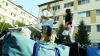 Doar două instituţii de învăţământ din Capitală oferă locuri în cămin tuturor studenţilor