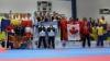 Premieră pentru Moldova. Medalii de aur, argint şi bronz la Campionatul mondial de taekwondo