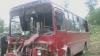 Şapte dintre victimele accidentului de la Teleneşti rămân internate în spital