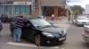 Martor ocular: Maşină parcată pe trecerea de pietoni (FOTO)