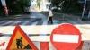 Trafic rutier suspendat în Capitală. VEZI străzile