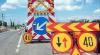 Atenţie şoferi! Trafic suspendat în Capitală. VEZI străzile