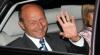 Traian Băsescu s-a întors la Cotroceni şi a găsit biroul sigilat
