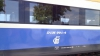 Primul tren modernizat din Moldova s-a defectat, la nici trei luni după ce a fost pus pe şine