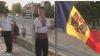 Sărbătoare cu dans şi cântec la Ţarigrad! Drapelul Publika TV, arborat şi în această localitate VIDEO