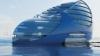 """Zgârie-marea, oraşul plutitor al viitorului. Maşinăria """"verde"""" va avea propria sursă de energie şi apă"""