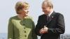 WikiLeaks: Germania şi Rusia îşi împart Moldova, iar Filat se gândeşte la cariera sa politică nu la conflictul transnistrean