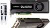 Nvidia anunţă Quadro K5000, disponibilă şi pentru Mac