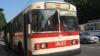 Greva şoferilor de microbuze aduce încasări de 1,2 milioane lei Regiei Transport Electric şi Parcului Urban de Autobuze