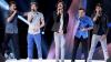 La Los Angeles au fost decernate premiile MTV Music Awards 2012 VIDEO