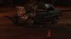 Un bărbat şi o femeie însărcinată au murit în urma unui accident rutier produs în această noapte