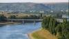"""""""Podul peste Nistru, din apropierea localităţii Gura Bâcului, poate fi deschis în câteva luni"""""""