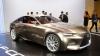 Paris 2012: Concepte de la Lexus si Audi, Mini Paceman, Hyundai
