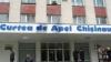 Curtea de Apel Chişinău a început examinarea dosarului în care figurează Papuc şi Botnari