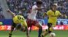 Bundesliga: Seria Borussiei Dortmund de 31 de meciuri fără înfrângere a fost întreruptă