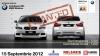 AutoStrada.md şi BMW Club Moldova te invită la BMW Fest