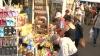 Orezul, hrişca şi uleiul, la mare căutare. Moldovenii se pregătesc de o eventuală criză alimentară